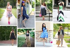 Custom Dresses Online   Women's Clothing   Tops at eShakti