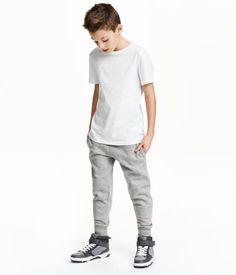 Sweathose | Grau | Kinder | H&M DE