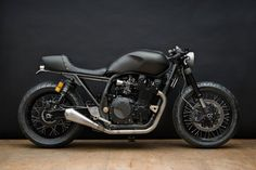 YAMAHA XJR 1300 by Wrenchmonkees