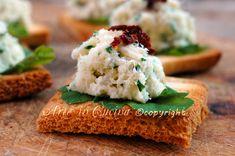 Baccala mantecato antipasto vigilia di Natale ricetta arte in cucina #ricetta #natale