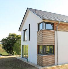 Zimmerei Pfaffenhofen Roßner Holz Haus