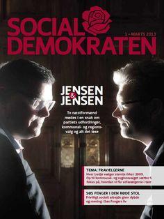 Socialdemokraten