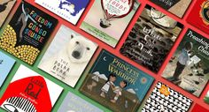 The 13 Best Kids' Books Of 2016 To Give This Holiday