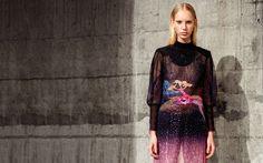Mary Katrantzou's Visual Portfolio | BoF Careers | The Business of Fashion