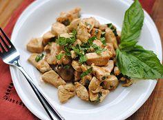 ... -> Chicken on Pinterest | Chicken, Spicy and Chicken lettuce wraps