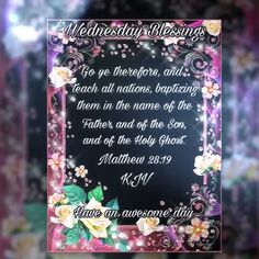 """""""Judge me, O Lord; for I have walked in mine integrity: I have trusted also in the Lord; therefore I shall not slide. Examine me, O Lord, and prove me; try my reins and my heart. For thy lovingkindness is before mine eyes: and I have walked in thy truth."""" Psalms 26:1-3 KJV Wednesday Morning Quotes, Blessed Morning Quotes, Wednesday Prayer, Wednesday Greetings, Good Morning God Quotes, Blessed Sunday, Blessed Quotes, Morning Greetings Quotes, Morning Blessings"""