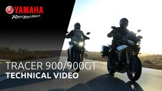Combining outstanding sport performance, all-around versatility and serious long-distance ability, Yamaha GT are designed to appeal to a . Technical Video, Motorcycle Touring, Bikers, Long Distance, Yamaha, Benefit, Monster Trucks, Motorcycles, Adventure
