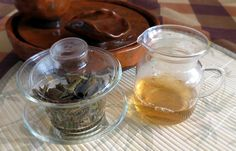Herbata White Downy Oolong