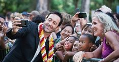 Even more # goodies of Alex O'loughlin, Beach Party, Hollywood, Advertising, Couple Photos, Celebrities, Hawaii, Goodies, Study