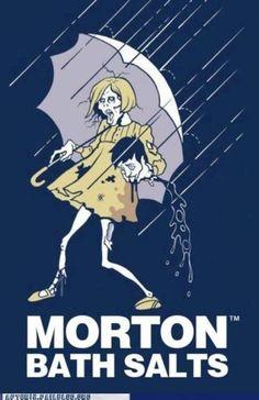 133ce1ee0 Thursday Humor: Take 3 - Being Alison Zombies, Morton Salt, Zombie Art,
