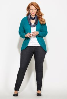 Plus Size Stitched for Style | Plus Size Looks We Love | Avenue