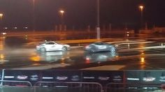 A pair Nissan 370z's have set a new Guinness World record for the longest ever twin vehicle drift. Watch the video here.