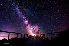 Starry sky (no location given) by Sébastien Gaborit