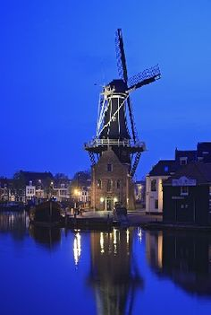 Holland, Leiden....I miss this place!