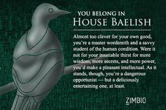 Which 'Game of Thrones' House Are You?