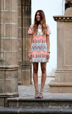 Cortos Dresses- Image Ideas – Ideas for all Dresses & Outfits for All Ocassions Spring Dresses, Short Sleeve Dresses, Jumpsuit Dress, Dress Up, Suit Fashion, Fashion Outfits, Dress Outfits, Fall Outfits, Prom Dress Couture