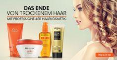 Kerastase, Shampoo, Personal Care, Hair, Beauty, Dry Hair, News, Whoville Hair, Beleza