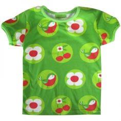 Lyhythihainen paita, D-mitoitus, kirsikkapeli