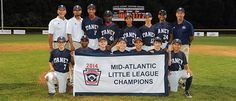 Taney Dragons to Little League World Series! | LyricallyFit
