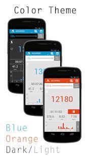 ApkLio - Apk for Android: Accupedo-Pro Pedometer v5.5.3.G apk