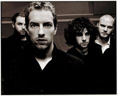 El sonido y las letras de Coldplay!! Merecen un reconocimiento distinto! Mas información de su nueva placa Mylo Xyloto http://www.coldplay.com/site.php