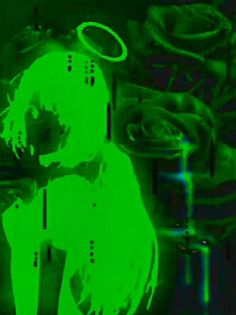 Dark Green Aesthetic, Aesthetic Grunge, Crying Aesthetic, Aesthetic Colors, Lila Baby, Cybergoth, Horror, Punk, Aesthetic Pictures