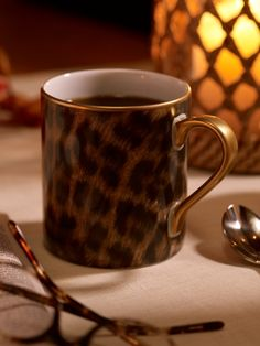 Hutchinson Mug - Ralph Lauren Home Dinnerware  - RalphLauren.com