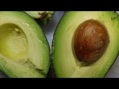 Como hacer aceite de aguacate casero/ How to make avocado oil - YouTube