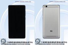 Novedad: El Xiaomi Redmi 3 pasa por TENAA para obterner su certificación