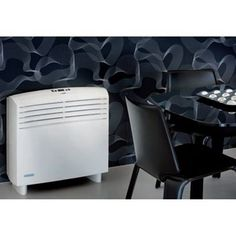 Climatiseur sur pieds SANS unite exterieure avec pompe a chaleur UNICO EASY HP 00981