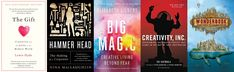 Our picks for the 10 best books on creativity range from interviews and memoirs to guides and studies. We hope you find them as inspiring as we do.