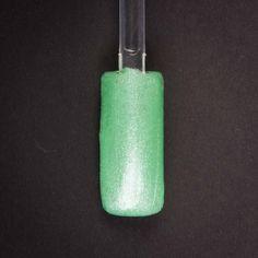Gel Glitter luccicante Verde chiaro #originalnail,fai sapere che ci sei