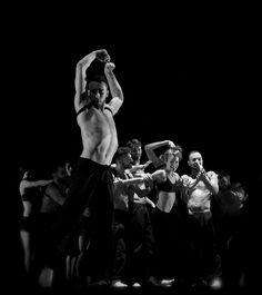 https://flic.kr/p/Fm7p2b   Carmen K   Ideazione e coreografia di Monica Casadei Compagnia Artemis Danza Teatro Comunale di Bologna --- Backstage