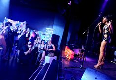 RAW:Orlando presents MARVEL   Photo Credit: Emily Jourdan
