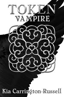 Nook Books and More Blog: Token Vampire Release: A Token Huntress Series boo...
