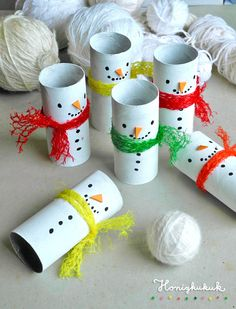 Hottest Snap Shots Snowmen crafts kindergarten Style Snowman The holiday season projects can certainly often be built just about all throughout the winte Cute Kids Crafts, Winter Crafts For Kids, Winter Kids, Toddler Crafts, Art For Kids, Kids Christmas Ornaments, Toddler Christmas, Christmas Crafts, Kindergarten Art Projects