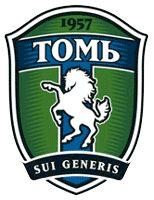 FC Tom Tonsk - Russia (subiu)