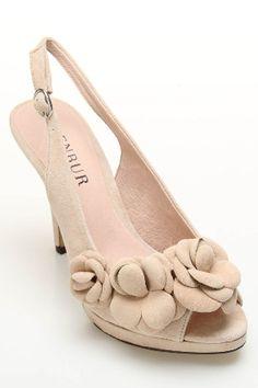 Menbur- Manaus Sandal