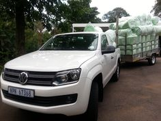 http://www.homeinsulations.co.za | Isotherm Vehicle Load