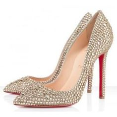 Christian Louboutin Pigalle 120mm from my Wanelo collection!