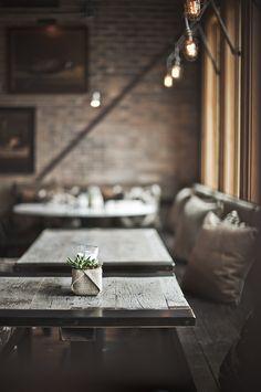 1000 Images About Restaurant Cafe Bar Design On Pinterest
