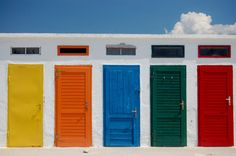 Feng Shui Your Front Door with the Perfect Color - Feng Shui Beginner