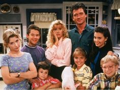 """""""Step By Step""""   '90s TV Families Were TotallyBroke"""