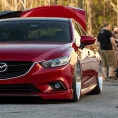 Вот это я понимаю...кастрюли. Сила . Owner  @wubby29  . ——————————————————— MAZDA 6  Body Kit by @mv_tuning  Website: http://mv-tuning.ru ——————————————————— #MVTUNING #Mazda6 #アテンザ #atenza #tuningmazda #мазда #мазда6 #Mazda #drive2 #тюнингмазда #mazdaclub #mazdacollective #fitment #atenza #mazda62015 #mymazda #mazdafitment #mazdamovement #mazdaonstyle #mazdaworld #mazdausa #mazda6club