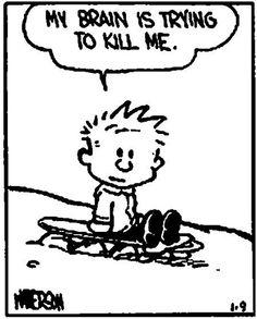 everyday, ha!