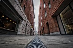 Urban Photography by Tim Grist