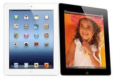 "Apple、LTE対応や高精細QXGAディスプレイを搭載した「新しいiPad」  With a high-resolution QXGA displays with Apple, and the corresponding LTE ""iPad"" new"