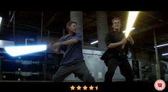 Ryan vs Dorkman 2        A Short Film that's the hotly-anticipated sequel to the original YouTube phenomenon.