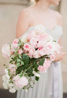 Wedding bouquet idea; Featured Photographer: Jemma Keech Photography