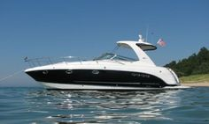 Chaparral 350 Signature Motor Yacht Charter in San Diego in San Diego